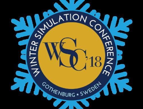 Premio ACM-SIGSIM para Simulación de redes de datos