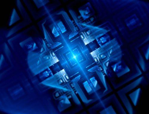 Un lenguaje de programación para la computación cuántica