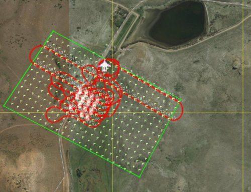 Proyecto para mejorar vehículos aéreos no tripulados