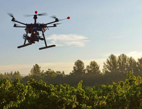Síntesis de controladores: una tecnología clave para vehículos aéreos cada vez más autónomos