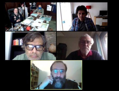 Acuerdo con Marcos Paz en el marco de la pandemia
